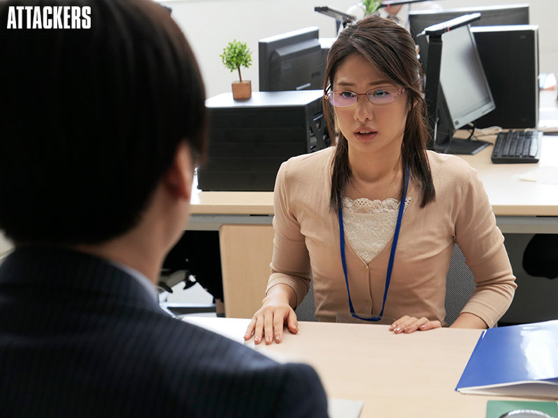 """保守女""""川上奈々美""""好几年没做爱 却和已婚男发展成激烈肉体关系"""